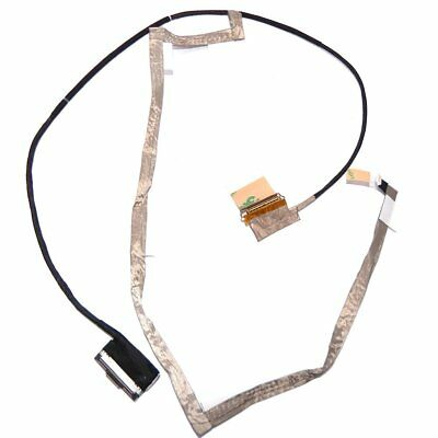 for Dell Inspiron 15-7000 7557 7559 5577 5776 014XJ8 LED LCD Video Cable 30Pin