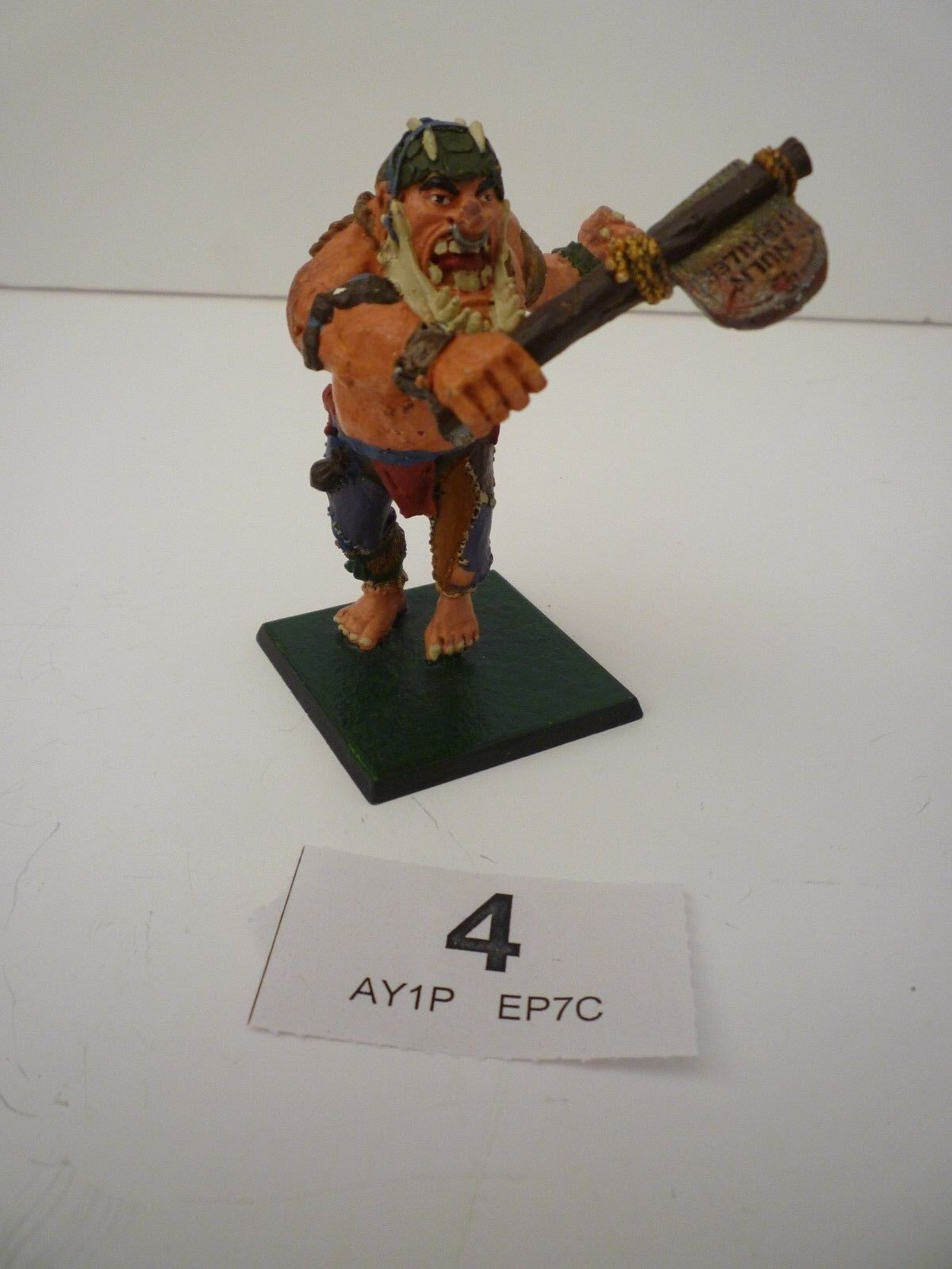Warhammer Age of Sigmar   ORC GIANT