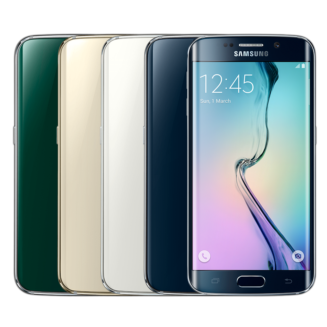 31819128be7 Details about Samsung Galaxy S6 Edge 32GB 64GB 128GB - (T-Mobile) SM-G925T  - All Colors