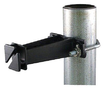 Actief Dare, 3359-10, 20 Pack, Black, Electric Fence Insulator