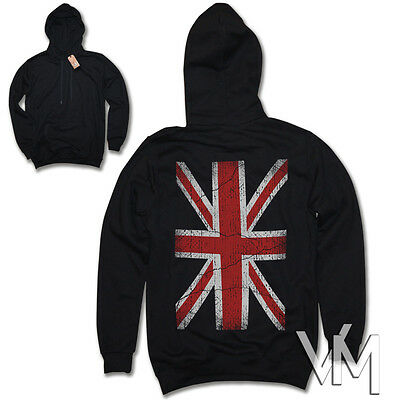 Pullover & Hoodies: Uk Flag   Redbubble