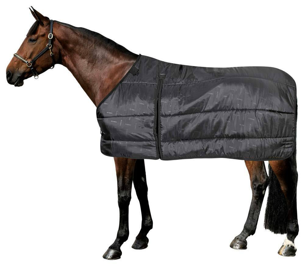 Horseware Rambo OPTIMO LINER Under Rug Turnout/Stable Turnout/Stable Turnout/Stable MEDIUM 200g 5'6
