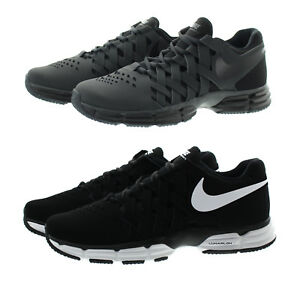 758c72aa683ef Details about Nike 898065 Mens Lunar Fingertrap Trainer Training Low Top  Shoes Sneakers