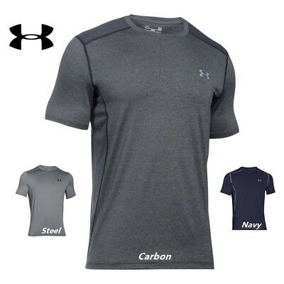 #1257466 NEW FREE SHIPPING! Under Armour Raid MEN/'S Fitted Shirt