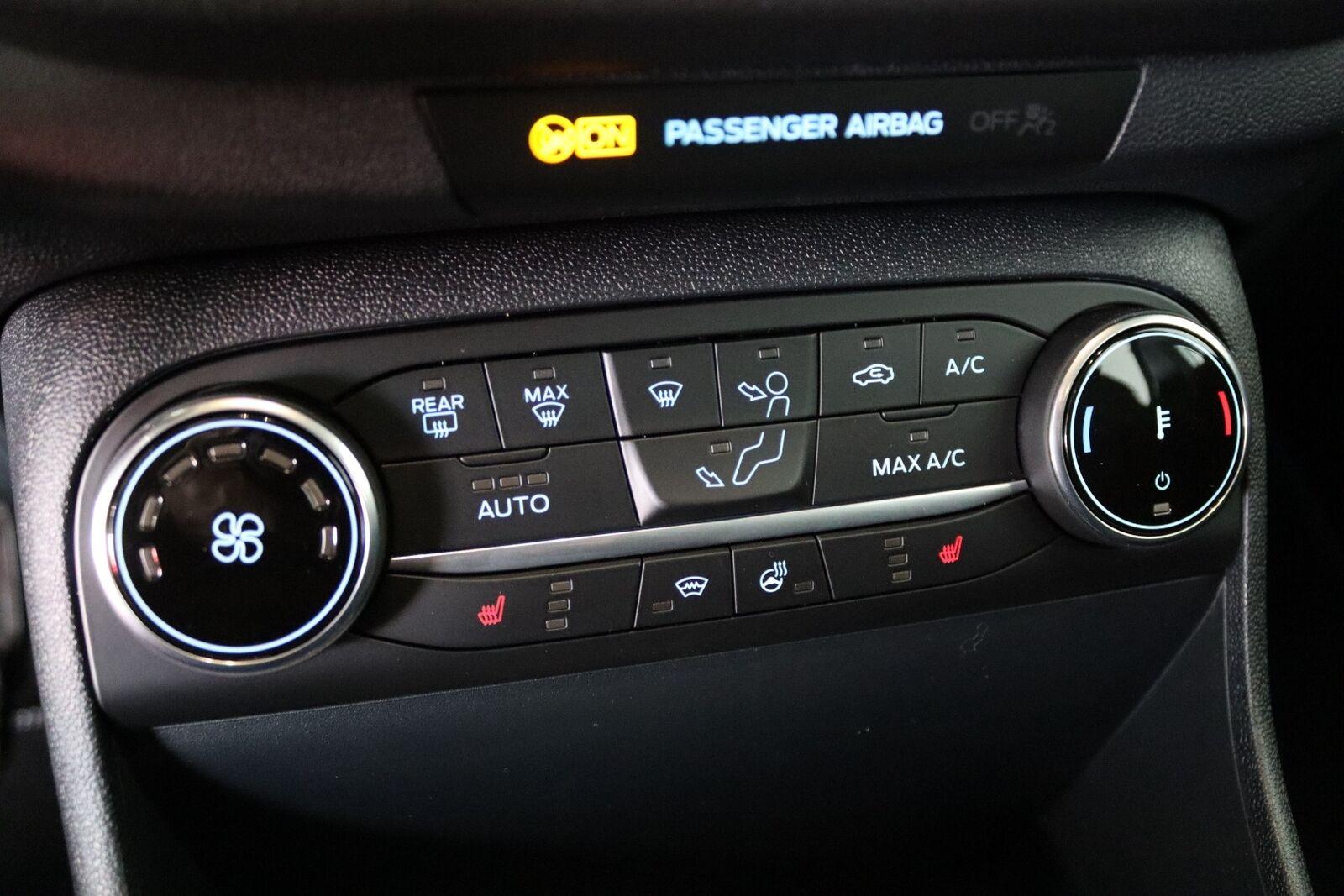 Ford Fiesta 1,0 EcoBoost mHEV Titanium - billede 12