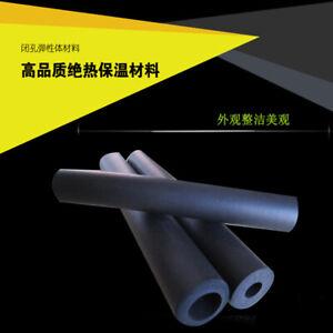 22mm Pipe Insulation Climaflex Foam Lagging Wrap for copper plastic steel piping