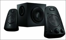 New Logitech Z623  2.1 Speaker System, Surround Sound(THX certified)