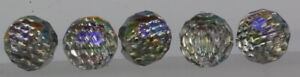 Buntschillerndes-Zierknopf-Set-Faceted-Spherical-Buttons-Probably-From-2010