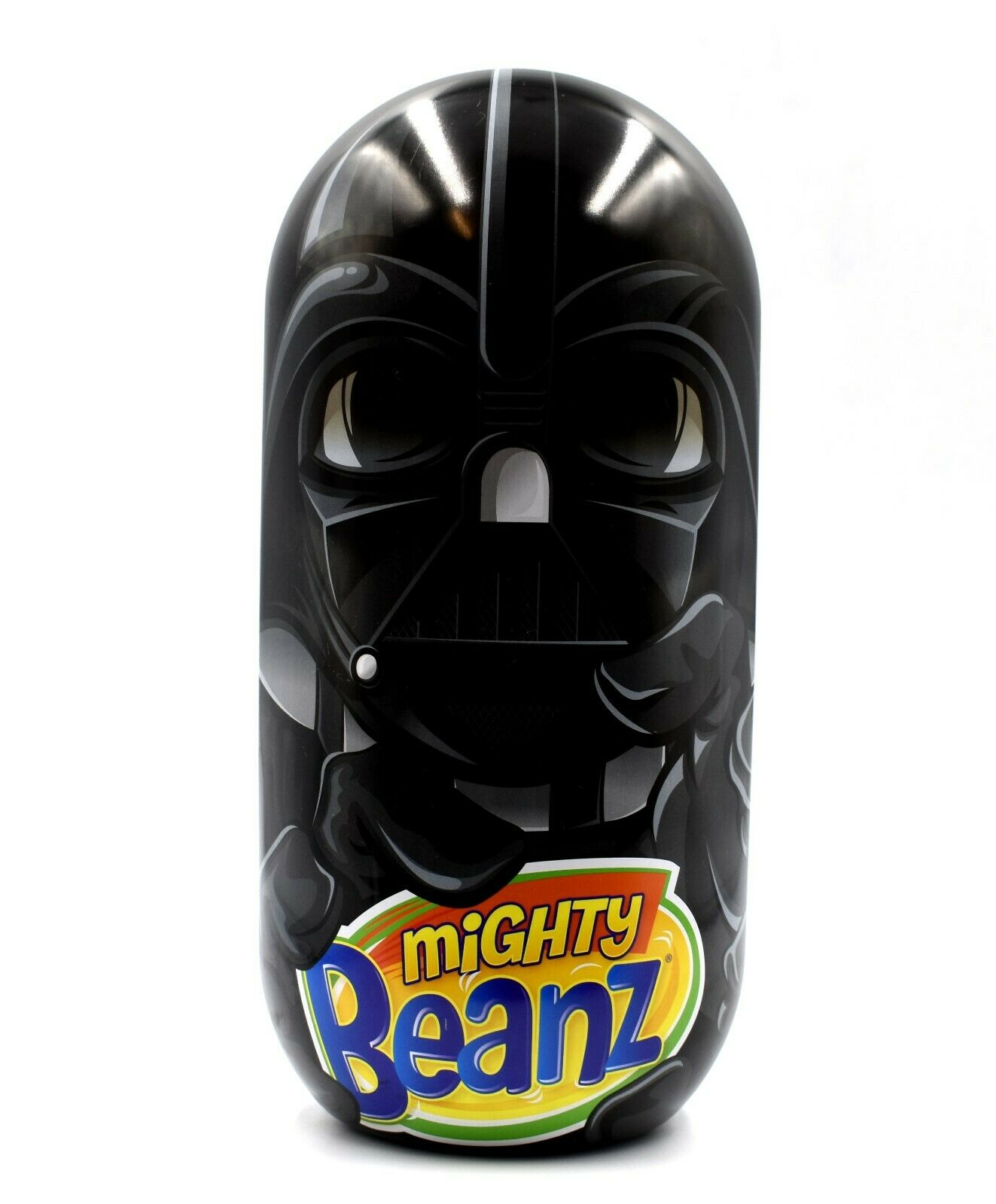 Stern Wars Mighty Beanz - Darth Vader Collector voiturery Fall with 41 Beanz