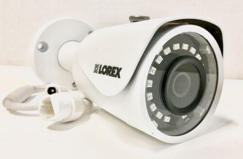 4Lorex LNB3163 3MP HD Bullet Security Camera LNR110//LNR400 LNB3163B NETWORK IP