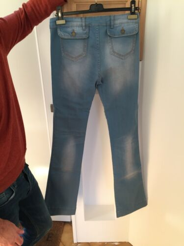 Jeans Rouge Jeans Valentino Rouge Valentino qRgwSE8w