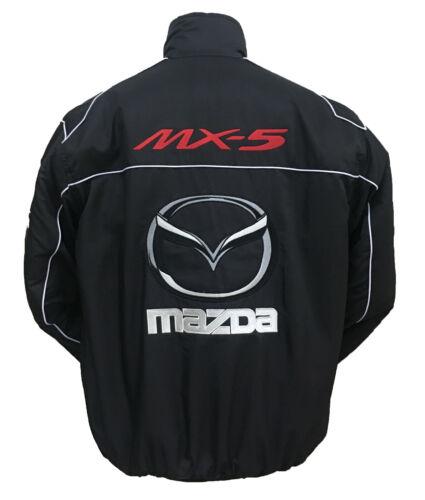 MAZDA MX-5 NEW LOGO JACKET