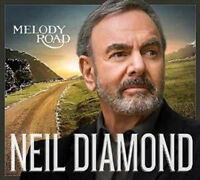 Neil Diamond - Melody Road [new Cd] on sale