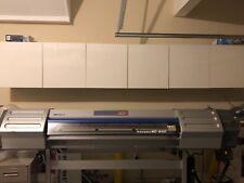 Roland Soljet Ii Sc 540 Wide Format Printer Print Cut Refurbished