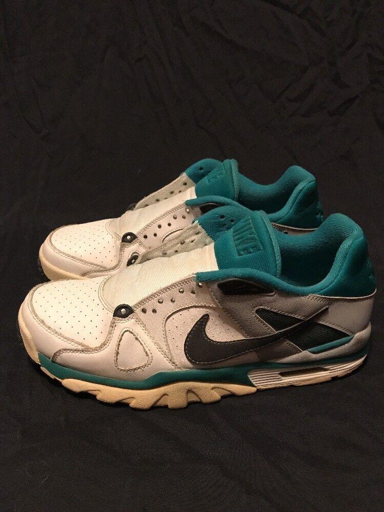 Nike Air Wild Trainer SC Bo Jackson tamaño 10,5 Wild Air Casual Shoes a9bcf2