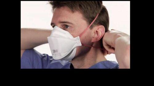 3m aura n95 respirator mask 1870