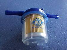 Moskvich / Moskwitsch 2140 filtro de combustible / fuel filter