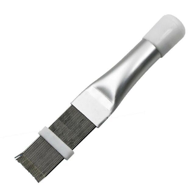 Air Conditioner Fin Repair Universal Tool Coil Comb A/C Condenser HVAC Z1B9