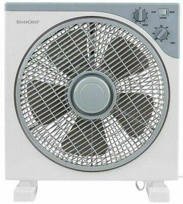 Bodenventilator Windmaschine Lüfter Standventilator Ventilator Fernbedienung