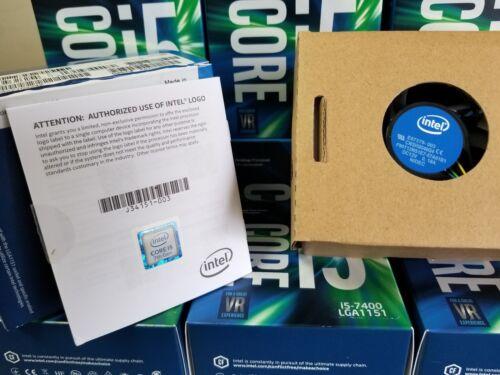 Intel CPU COOLING FAN HEATSINK i3 i5 i7 Socket 1150 1155 1156 E97379-003 65W TDP