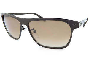 42334169a3b POLICE metal HISTORY 1 sunglasses Matte Brown  Brown Gradient Mirror ...