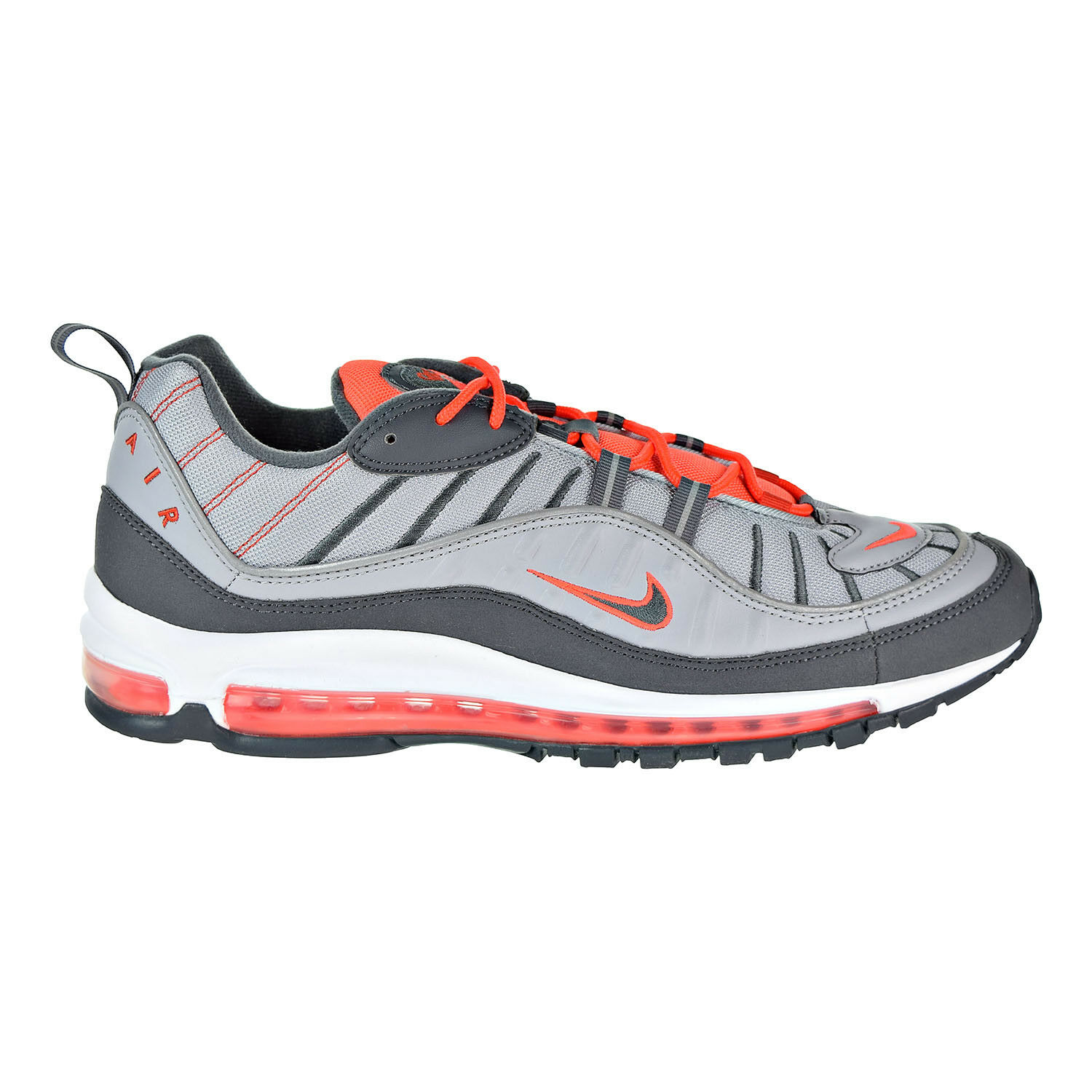 Nike Air Max 98 Men's shoes Wolf Grey 640744-006