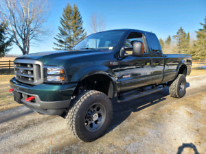 2003 Ford F 350 Fx4