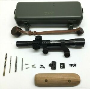 Details about Enfield No 32 MK I/MK 1 Sniper Scope Reproduction