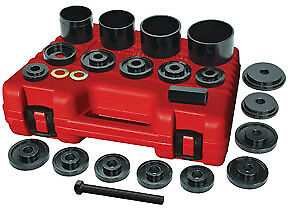 Front Wheel Drive Bearing Adapter Kit ATD-8625 Brand New!