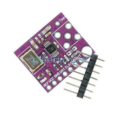 CJMCU-9833 AD9833 AD9833BRMZ sine Wave Square Wave Triangle Module