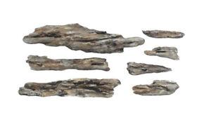 Woodland Scenics Moules Spécial Rochers (rock Molds) Wc1247