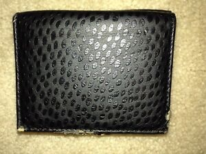 NWT-Urban-Outfitters-Clutch-Wallet-Purse-Black