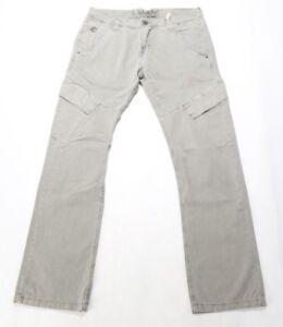 Jeans gry Cargo 81085 Liberation Blue A Grigio pxtnqX5gUw