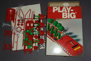 Playbig-Bob-Set-4er-Bob-in-OVP-5830-MIB