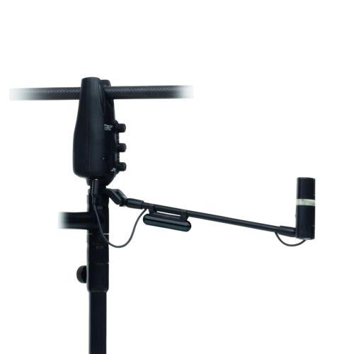 JRC Radar DS Swing Indicateur Remorque bissanzeige avec DEL Swinger Pêcher