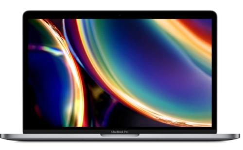 "macbook: Apple Macbook Pro 13 "" Maniglione 2.0-Ghz 10-Gen i5 16-GB 512-GB SSD Mwp42b/A"