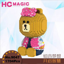Sally HC Magic Building Blocks,