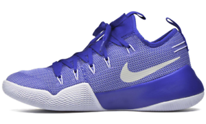 Nike Hypershift TB Men's Basketball Shoes-Color:Game Royal/White 16.5 856488-441