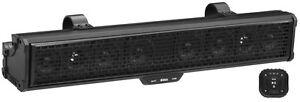 Boss-BRRC27-500w-Powered-Sound-Bar-Bluetooth-Controller-Dome-Light-RZR-ATV-UTV