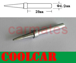 NEW SOLDERING IRON STATION Tip B for Dick Smith DSE-T2000//T2200// T2260 Solder OZ