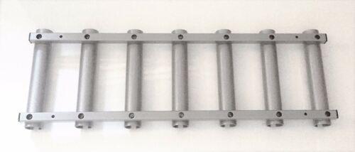 Rod Racks from High Seas Gear New Aluminum Rod Storage Holder 7 with Cutouts