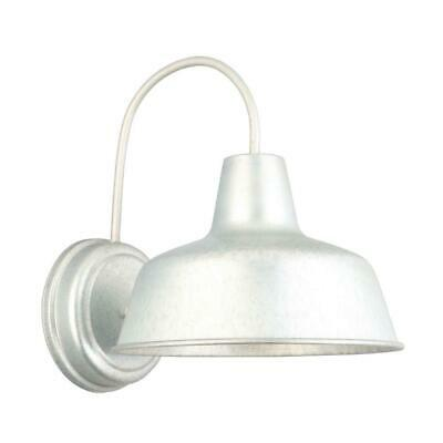 Outdoor Wall Mount Barn Light Sconce