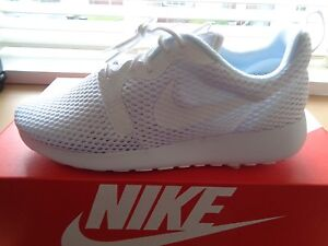 11fdd964f19f4 Nike Roshe One HYP womens trainers sneakers shoes 833826 100 NEW IN ...
