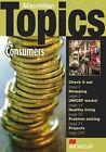 Topics Consumers von Susan Holden (2006, Kunststoffeinband)