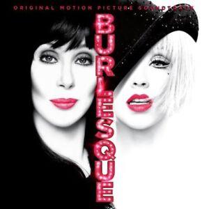 Cher-Burlesque-CD