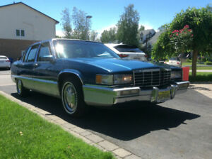 Cadillac sixty special 1993