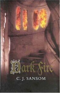 Dark-Fire-Shardlake-Series-By-C-J-Sansom-9781405041638