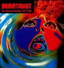 The Vintage Anthology 1971-1980 [Box] by Brainticket (CD, Jul-2011, 4 Discs, Purple Pyramid)