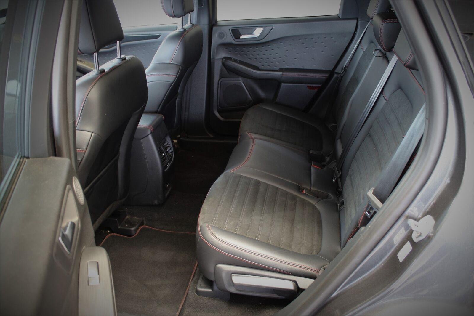 Ford Kuga 2,5 PHEV ST-Line X CVT - billede 10