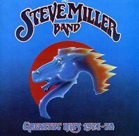 Steve Miller, Steve - Greatest Hits: 1974-78 [new Cd] on sale